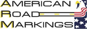 American Road Markings Logo JPEG